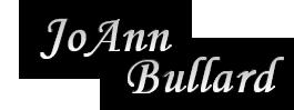 Jo Ann Bullard
